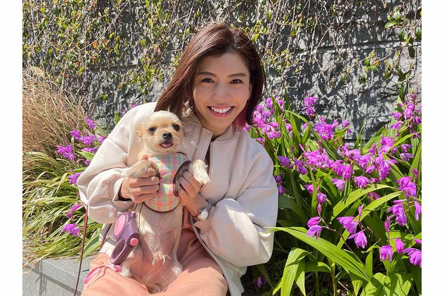 話題の美女戦士・ぱんちゃん璃奈、MIREY戦は「レベルが違うところを見せる」