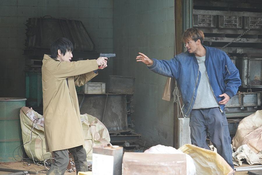 「君と世界が終わる日に」シーズン2の最終話場面写真解禁 衝撃の結末に