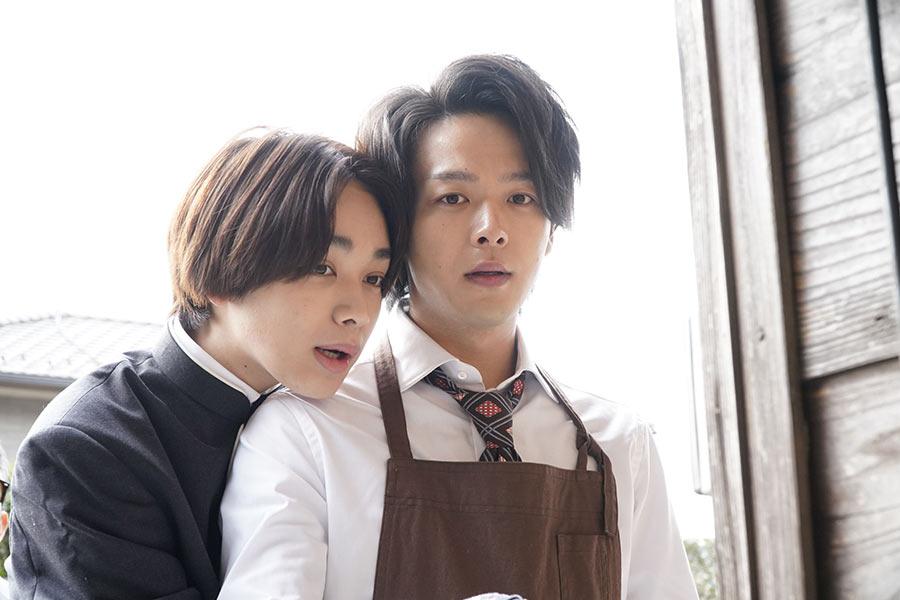 中村倫也主演「珈琲いかがでしょう」物語後半のキーパーソン役に宮世琉弥