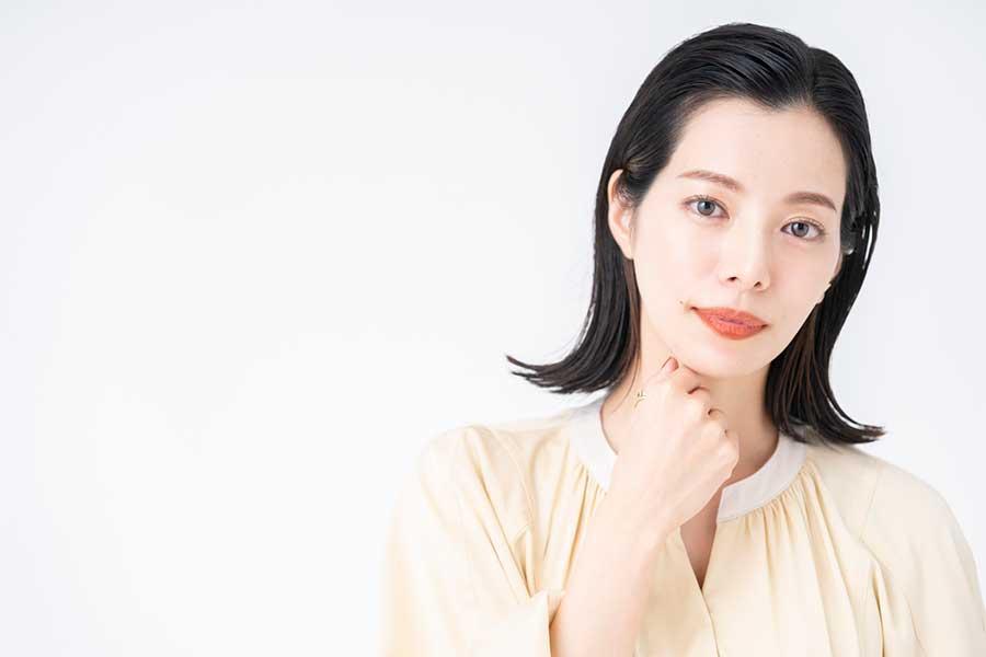 インタビューに応じた桜井ユキ【写真:舛元清香】