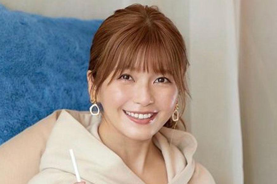 """AAA宇野実彩子、20歳当時のギャルメイク""""再現""""に「30代でギャルメイクいけてるの凄くね」"""