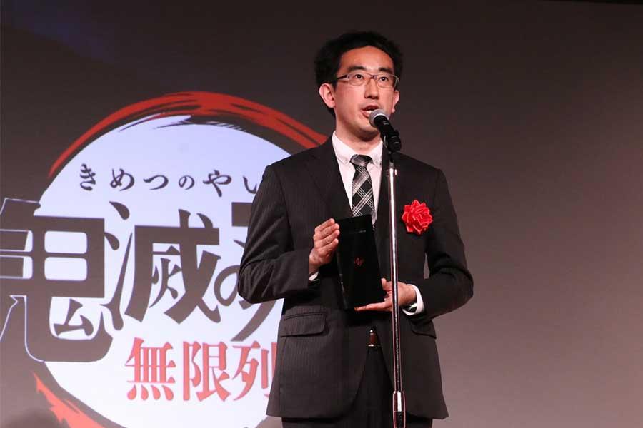 劇場版「鬼滅」のすごさ 「この映画なくして2020年の日本の映画界は成り立たなかった」