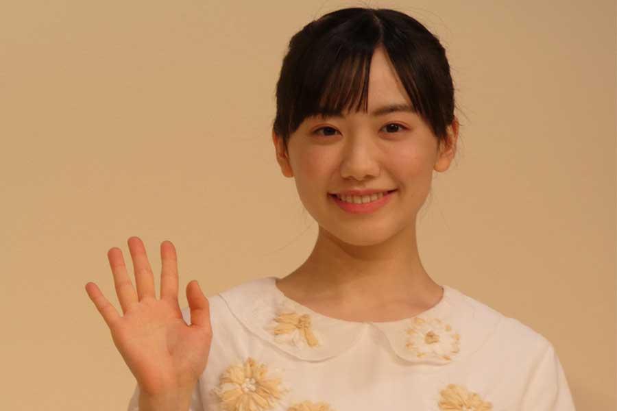 芦田愛菜、GWは「お家キャンプ」 ランタンで家族団らんプラン明かす