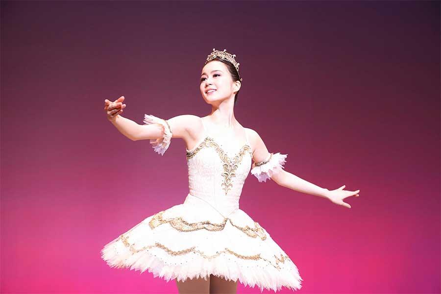 乃木坂46生田絵梨花、8年ぶり月9 バレリーナ役に「ブランクがあったので焦りました」
