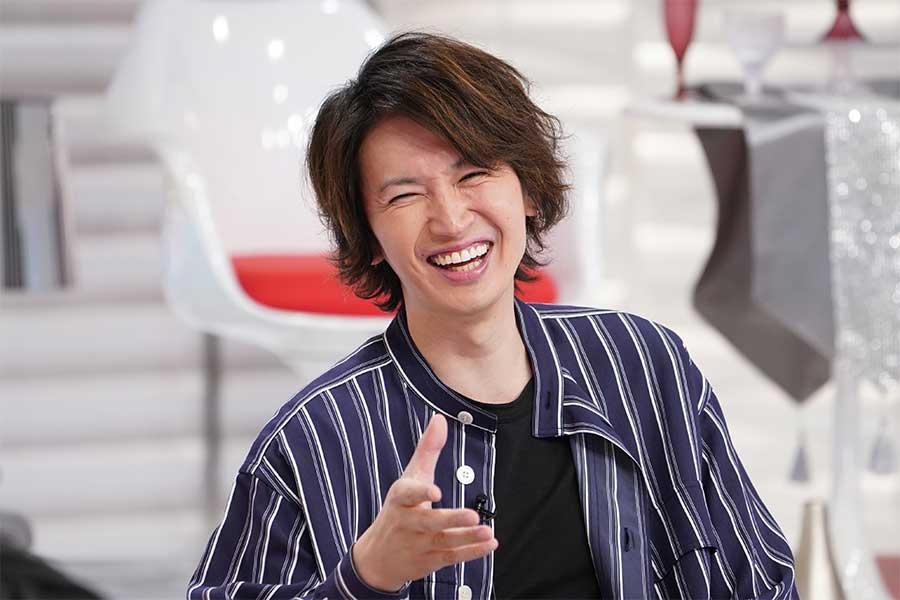 「関ジャニ∞」の大倉忠義【写真:(C)日本テレビ】