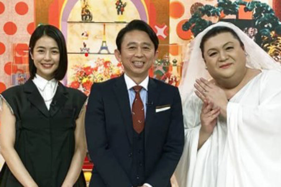 夏目三久、今秋で芸能界引退と発表「この仕事から離れようかな」 有吉弘行と夫婦共演