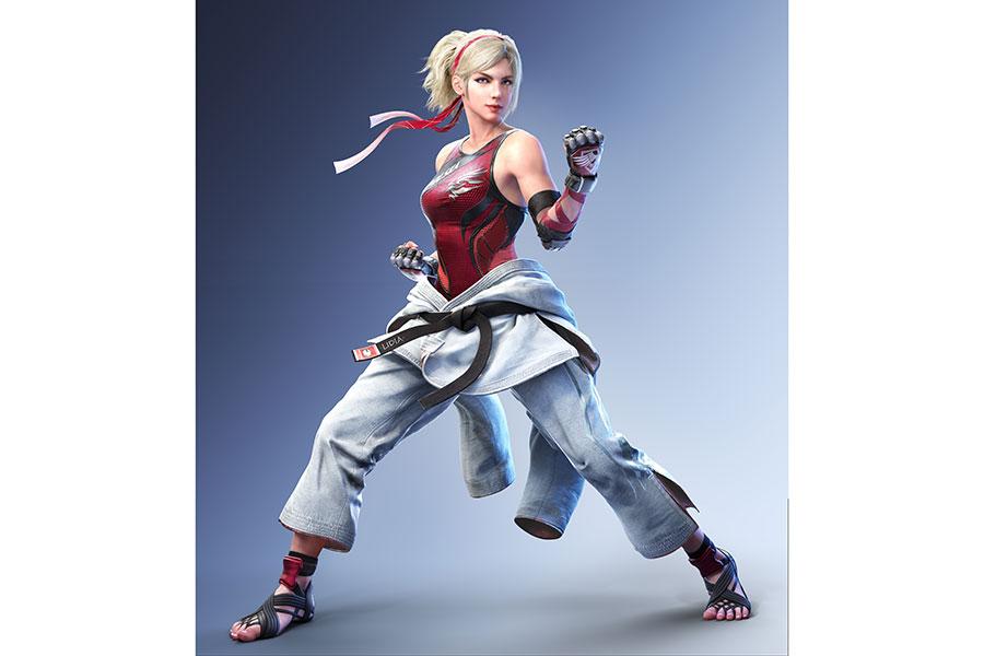 アーケード版「鉄拳7」に新キャラ&新ステージ追加 一部キャラの技性能も調整