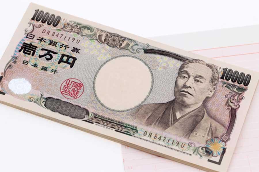 「1万円札になってほしい有名人」についての調査がランキング形式で発表された(写真はイメージ)【写真:AC】