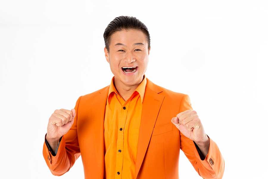 ティモンディ高岸宏行、大河ドラマ初出演決定「全身全霊で一所懸命にチャレンジ」