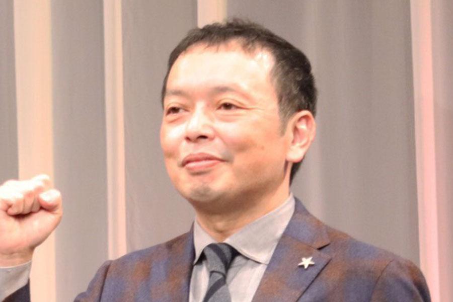 中川家・礼二、サラリーマン時代の1枚に仰天 29年前の姿が「昭和の証券マン」「別人感」