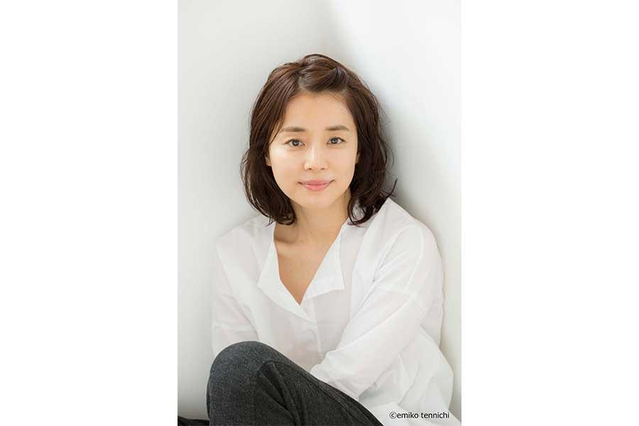 石田ゆり子、自分のラジオ番組に「夢のよう」 ゲスト・大橋トリオに「本当に感激です」