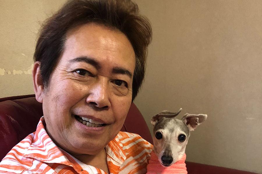 クモ膜下出血で入院の平浩二、無事の退院を報告「運転中だったりしたら命は無かった」