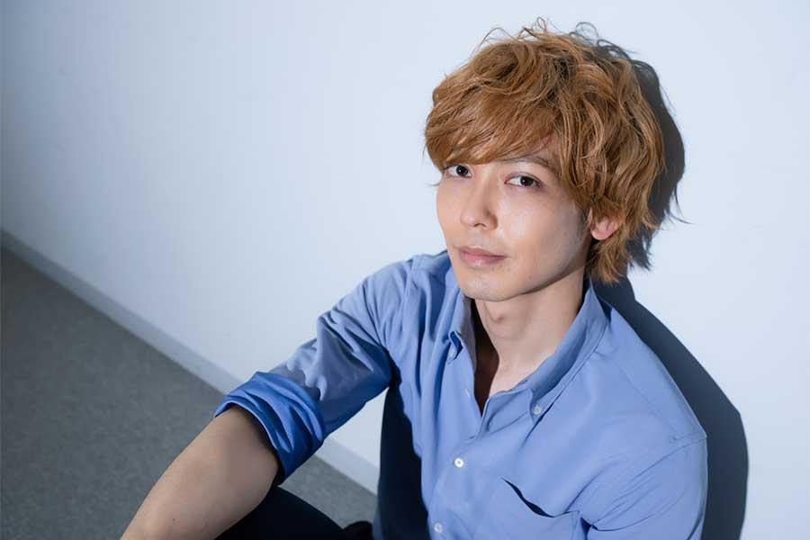 出演作が絶えない実力派俳優・猪塚健太、アナウンサー志望から役者目指した過去