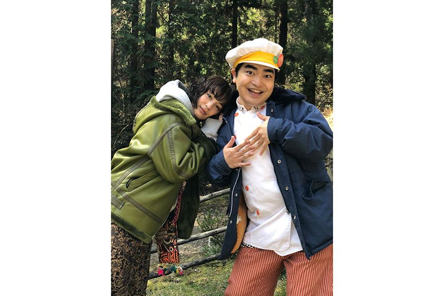 広瀬すず主演「ネメシス」 加藤諒がクセ強な中国人役で登場、ともさかりえらも出演