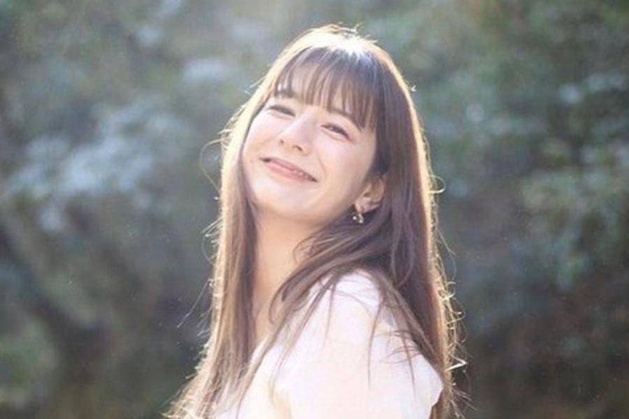 スザンヌ【写真:インスタグラム(@suzanneeee1028)より】
