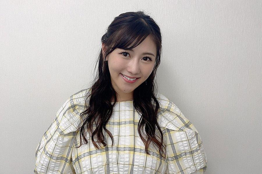 西野未姫【写真:ツイッター(@mikinishino4)より】