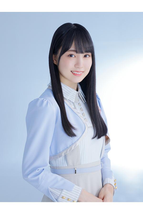 乃木坂46の賀喜遥香