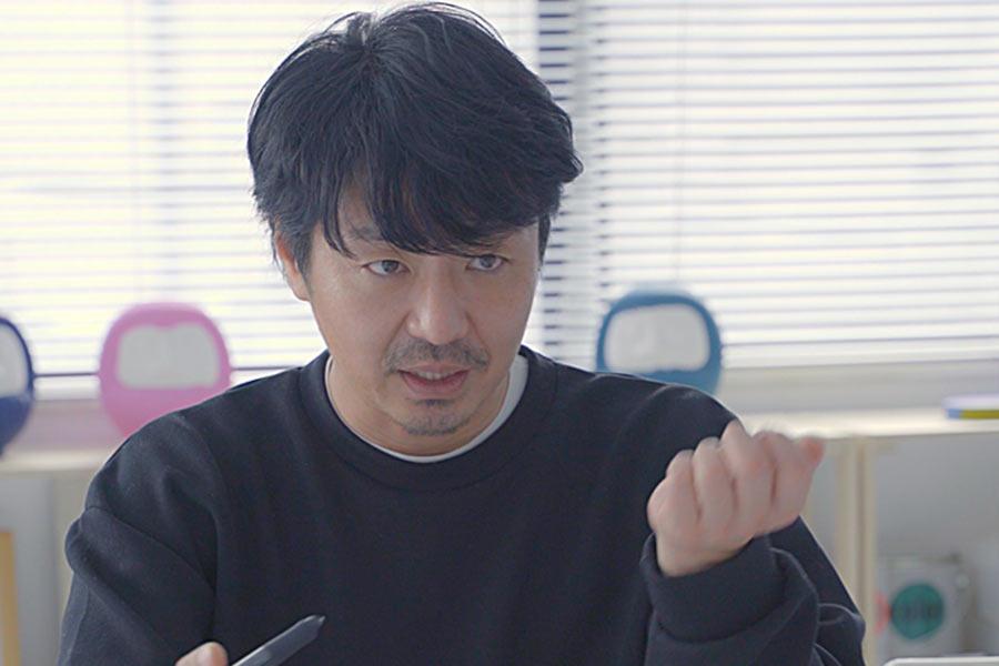 水橋研二、「結論ですが、受けてすごく良かった」桃月なしことのドキュメンタリー作品が配信開始