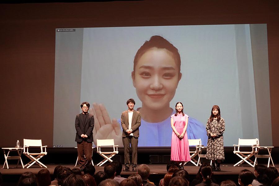 「奇跡のようなイベント」となったくまもと復興映画祭 2年連続客入れ開催実現のワケ