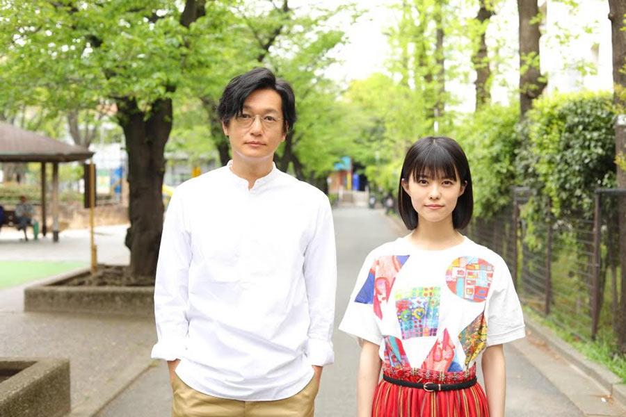 「ドラゴン桜」で話題…期待の新人、志田彩良の主演映画が10月に公開決定