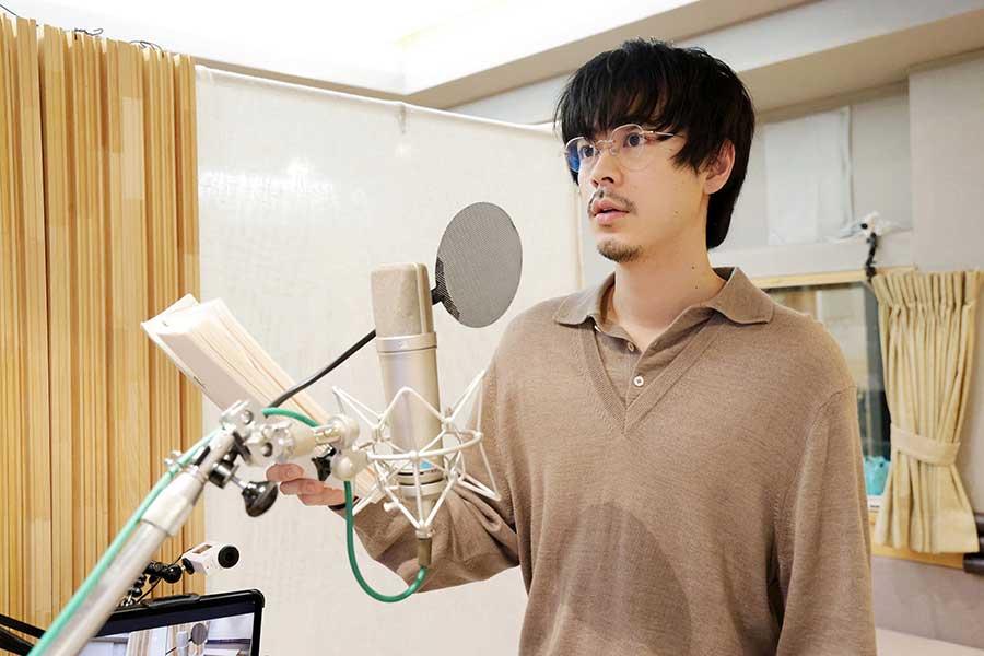 「竜とそばかすの姫」成田凌、染谷将太、玉城ティナ、幾田りら高知の高校生役で参戦
