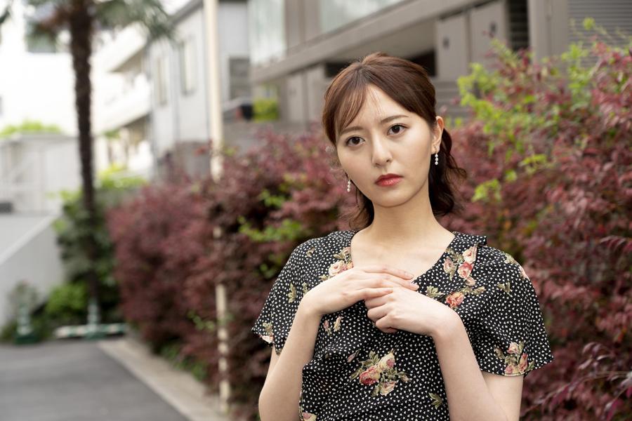 HKT48を卒業する森保まどか、アイドル生活をかみ締め「心残りなく卒業を迎えられそう」