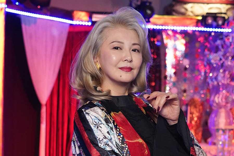 南野陽子、広瀬すず主演「ネメシス」でマジシャン役「100回は練習しようと気合い」