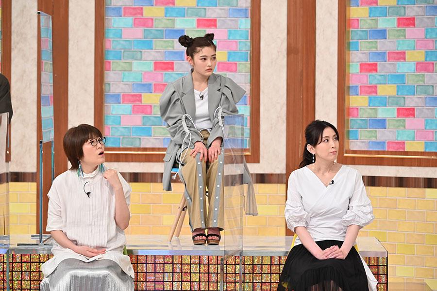 「林修の今でしょ!講座」2時間スペシャルが11日に放送される【写真:(C)テレビ朝日】