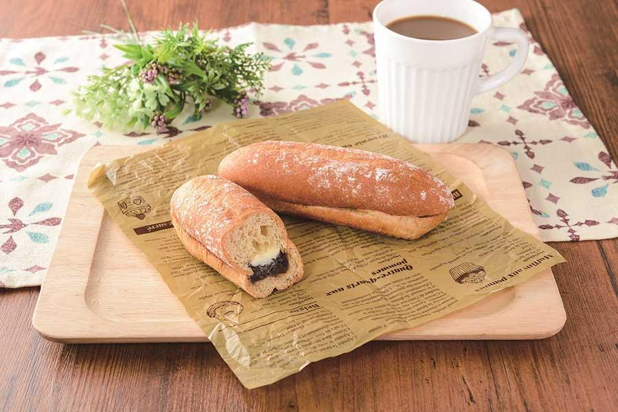ローソン、「もち麦」や「乾燥おから」使用のパン5品を発売 糖質を抑える商品を開発