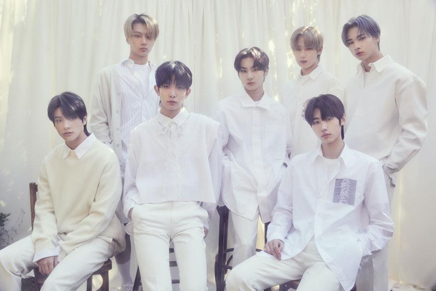 7人組ボーイグループ、ENHYPEN  7月6日にシングル「BORDER : 儚い」で日本デビュー