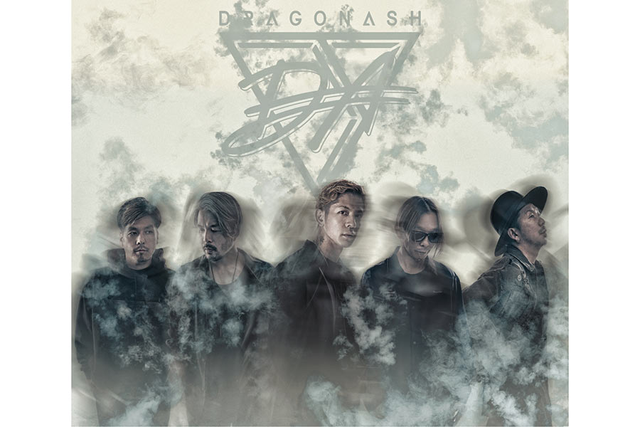 Dragon Ash、4年ぶり待望のニューシングル「NEW ERA」リリース決定 新曲3曲を収録