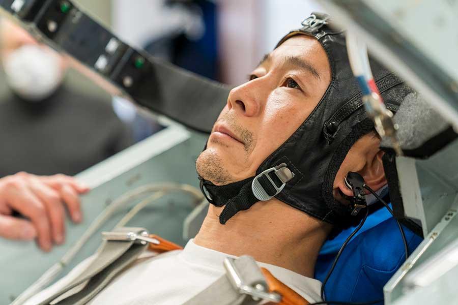 日本人初の民間人宇宙飛行士となるための訓練を開始する前澤友作氏