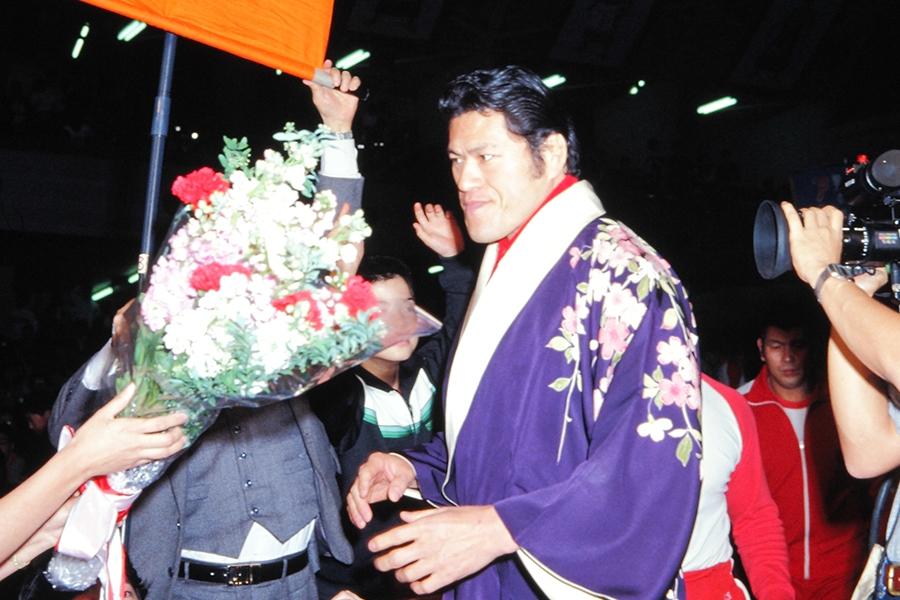 【プロレスこの一年 ♯46】アントニオ猪木が日本マット界初の賞金マッチ 「夢のオールスター戦」で8年ぶりのBI砲 79年のプロレス