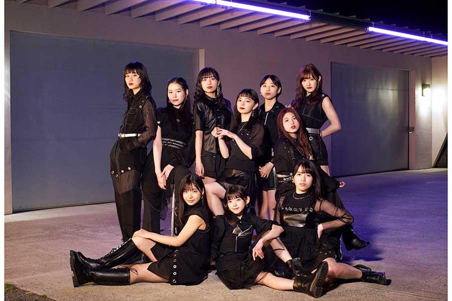 アンジュルム、6・23新シングルリリース 新メンバー加入後初めて