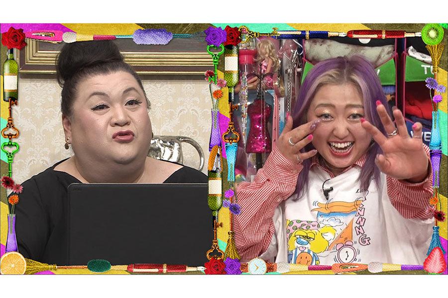 オファー殺到中の「SNS振付師」を深掘り【写真:(C)日本テレビ】