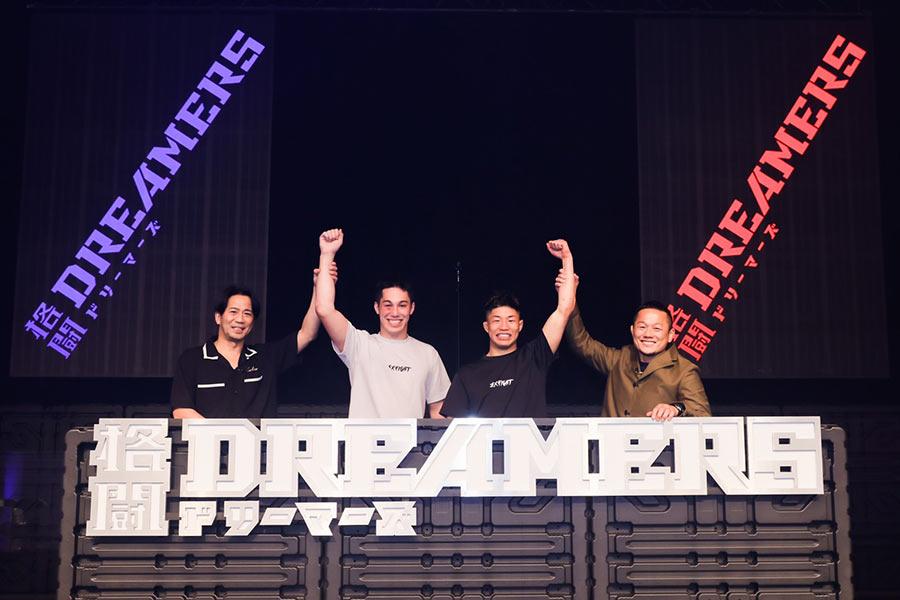 LDH所属の格闘家が誕生 EXILE・HIRO、MMA大会開催に意欲「今までにないようなスタイルで」