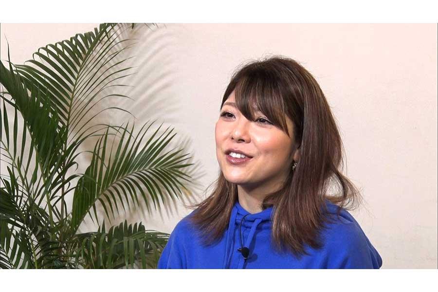 元モー娘。小川麻琴、韓国のオトナ女優風に大変身「10歳若く見える!」一同驚愕