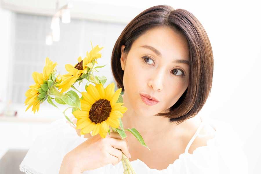 酒井法子、チャイルドプア解消を熱弁 豪華キャスト出演のドラマ公開のワケ