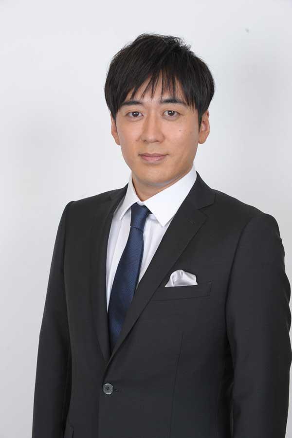 TBSの安住紳一郎アナウンサー【写真:(C)TBS】