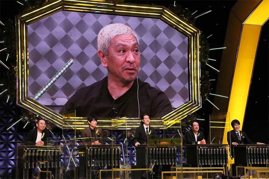 マヂラブ・野田クリスタル「IPPONグランプリ」初出場 印象に残った出演者は「粗品」