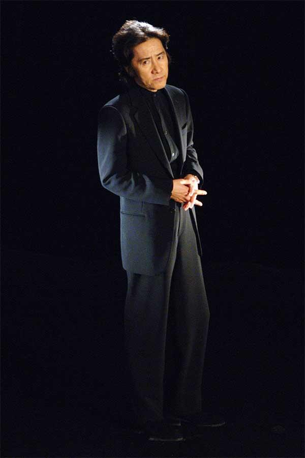 田村正和さんをしのび、追悼特別番組「古畑任三郎」を放送することが決定された【写真提供:フジテレビ】