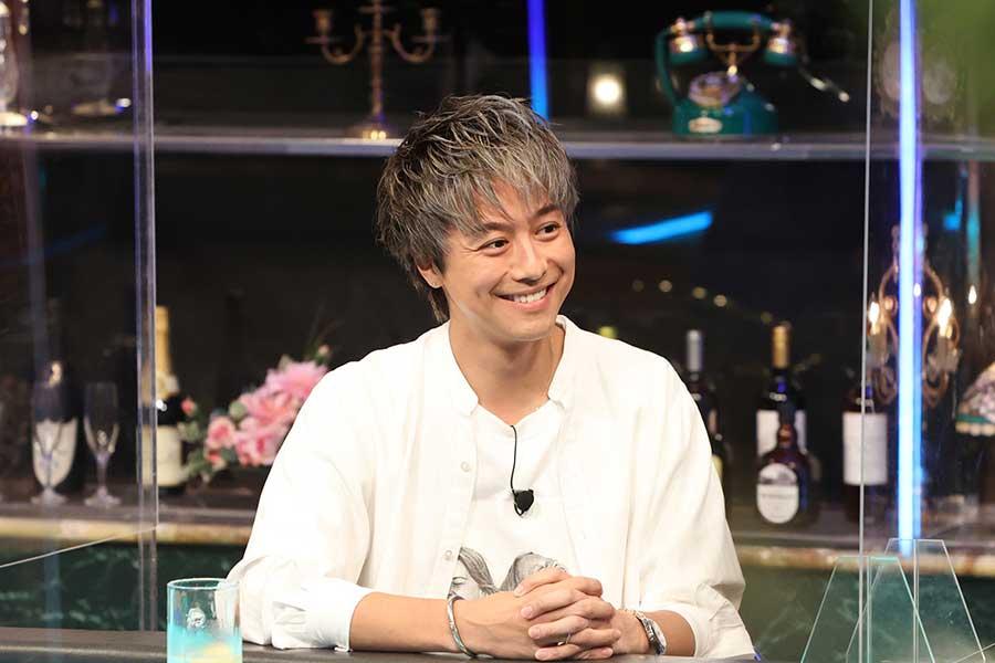 EXILE TAKAHIRO、キャラ付けに迷走した過去「ロン毛にしたり、サングラスを掛けた」