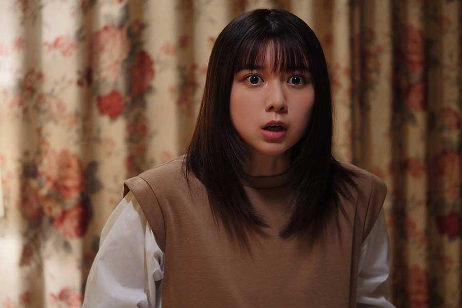 上白石萌歌、「世にも奇妙な物語」初出演&初主演「すべてを消耗していくような撮影」