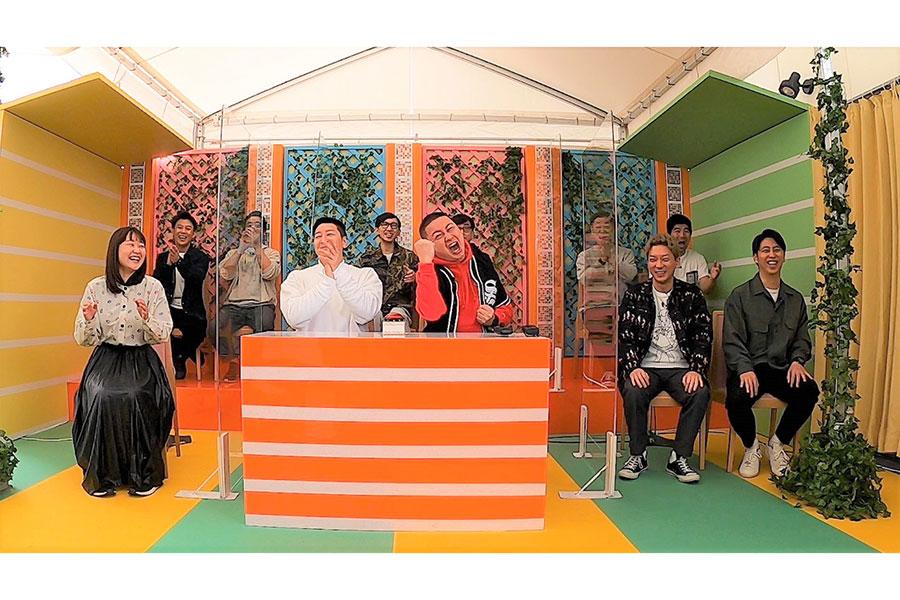 「いきなり日本を笑わせろ!」が23日に放送される【写真:(C)フジテレビ】