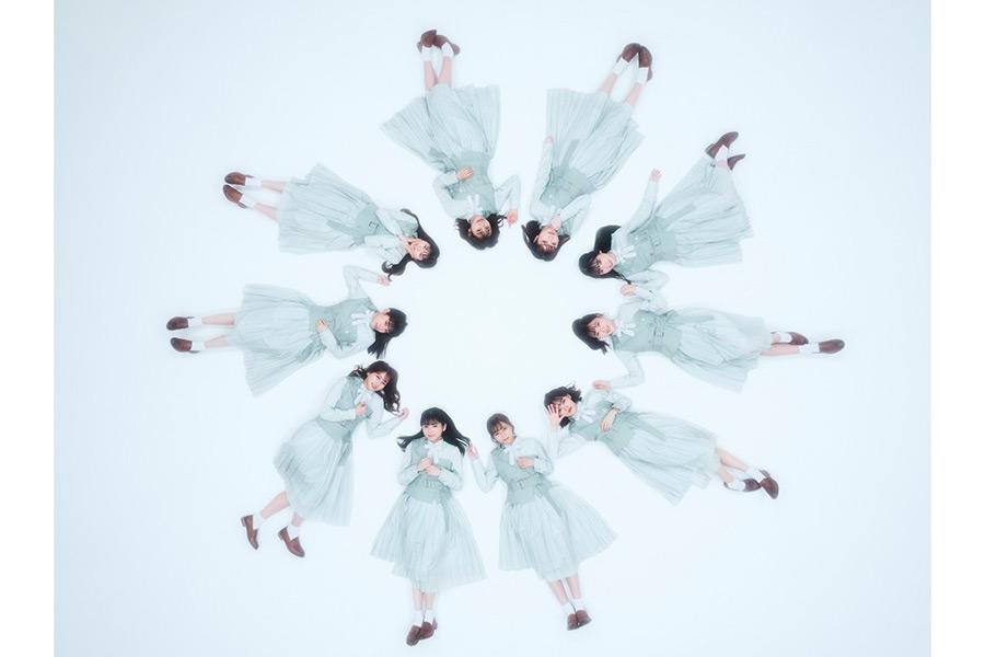 1stアルバム「11という名の永遠の素数」新アーティスト写真