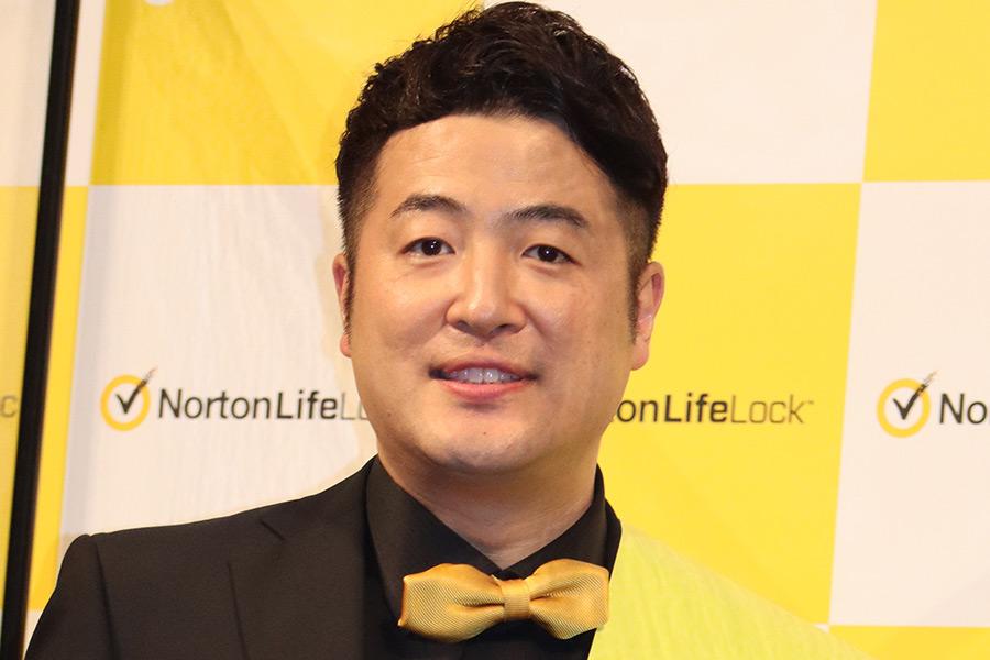 和牛・水田、18年前の履歴書写真が「男前」 料理人時代の1枚に「かっこいい」の声