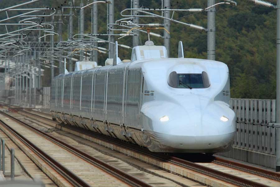 九州新幹線にリモートワーク推奨車両が登場