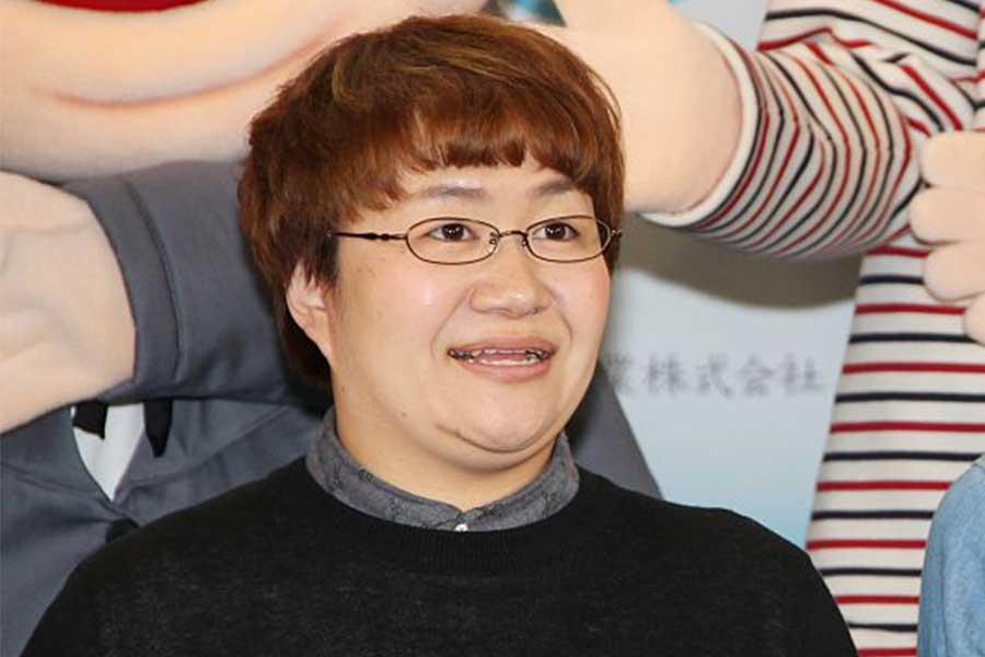 """近藤春菜、角野卓造との""""共演""""ショットに「本当に親子みたい」「すっごく似てます」"""