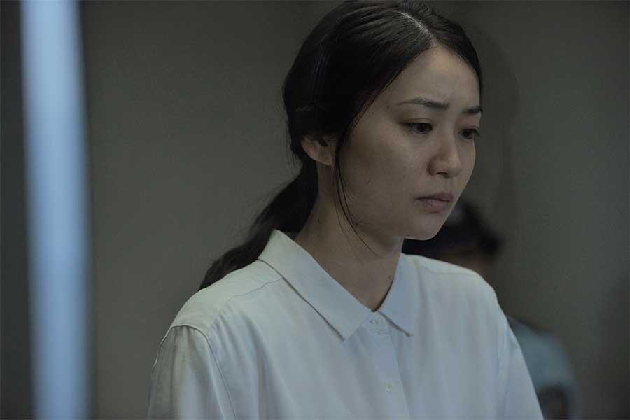 大島優子、映画「明日の食卓」に出演 カギ握る重要な役どころをノーメイクで熱演