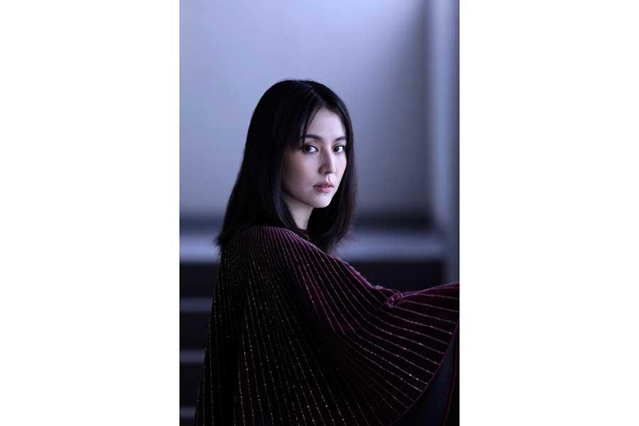 長澤まさみ、デビュー20周年写真集を発売へ 30代初の写真集は288ページの大ボリューム
